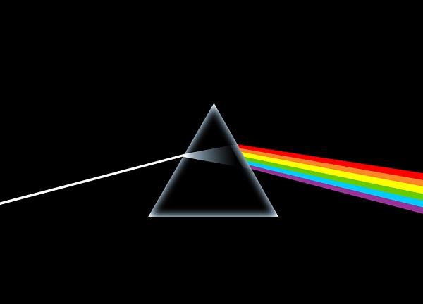 Pink Floyd Dark side of the moon 1