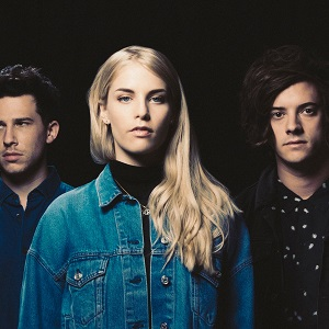 london grammar hp